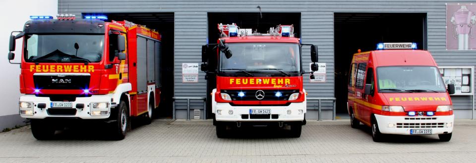 Freiwillige Feuerwehr Wittnau